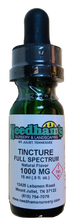 Load image into Gallery viewer, Full Spectrum CBD Tincture 15ml