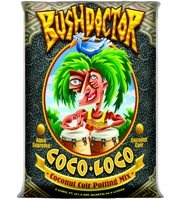 Coco Loco Potting Soil Mix