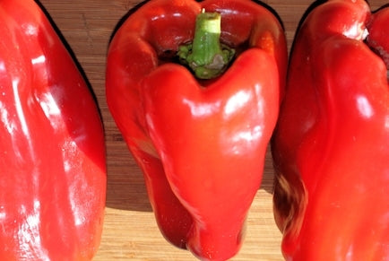 Big Bertha Red Pepper