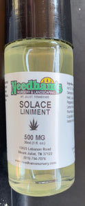 Solace Liniment Roll-On