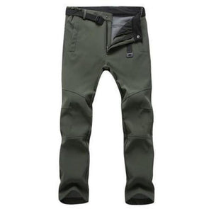 Arctic Exploration Mountaineering Pants