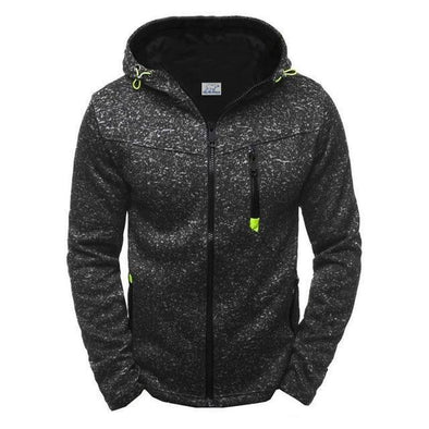 Snow Owl Hooded Tactical Sweatshirt