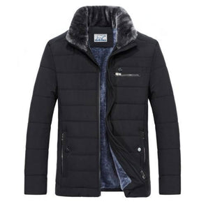 Frontier Crossing Jacket