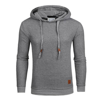 North Cap Reinforced Thermal Hoodie