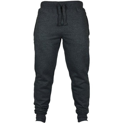 Polar Fleece-lined Pull-on Joggers