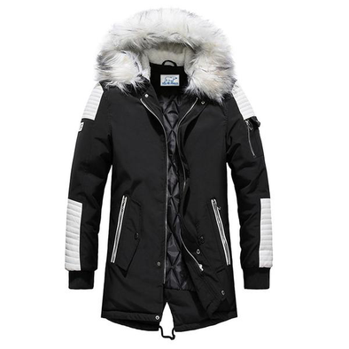 Northern Fur Parka