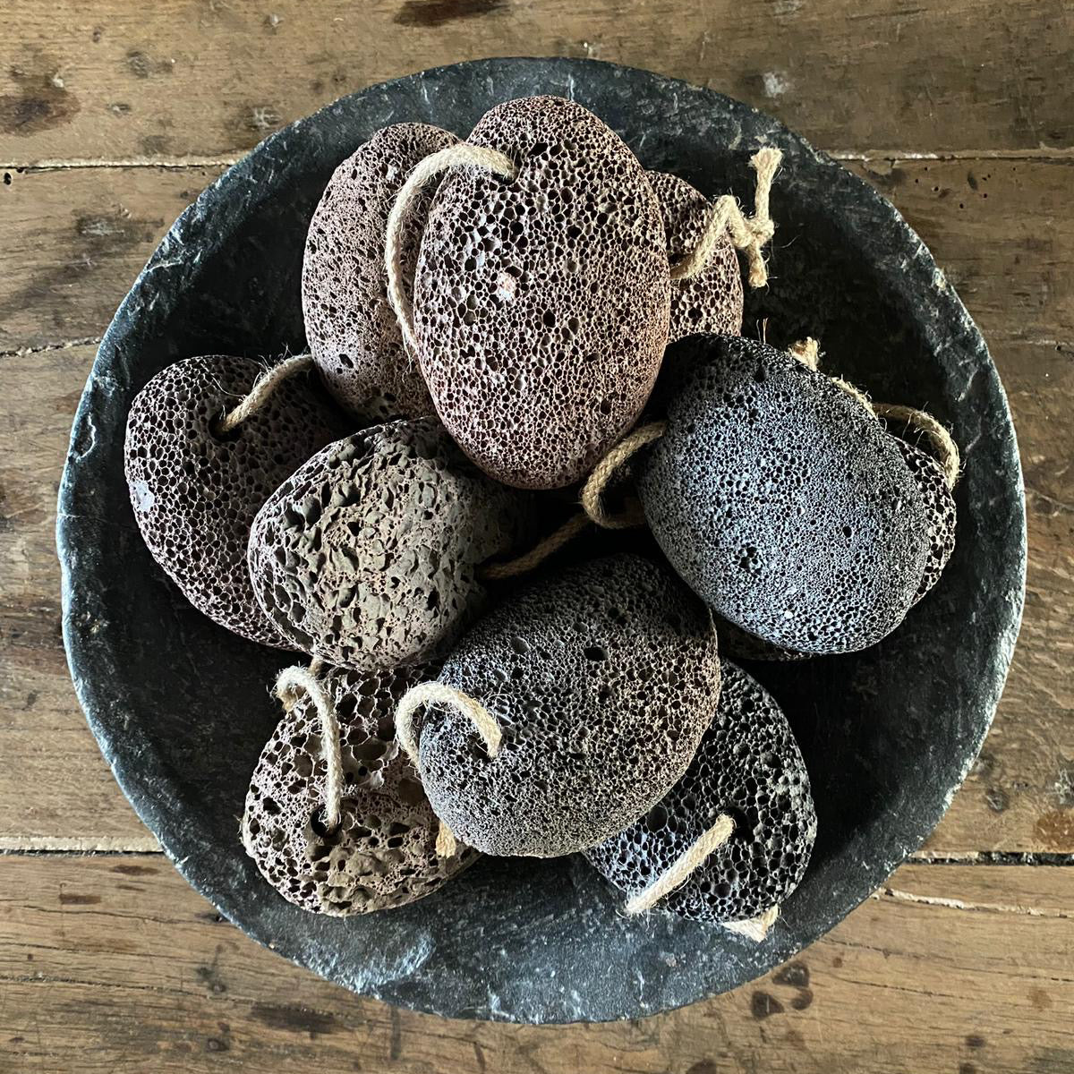 Natural Volcanic Pumice Stone
