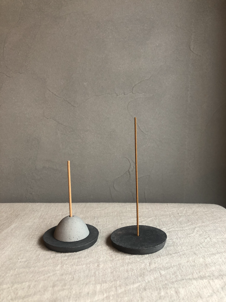 Handmade  Incense Holders