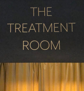 Treatment Room - Half Day (4 hours)