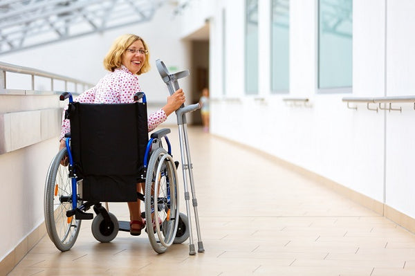3 Easy Steps to Hire a Mobility Equipment - Think Mobility