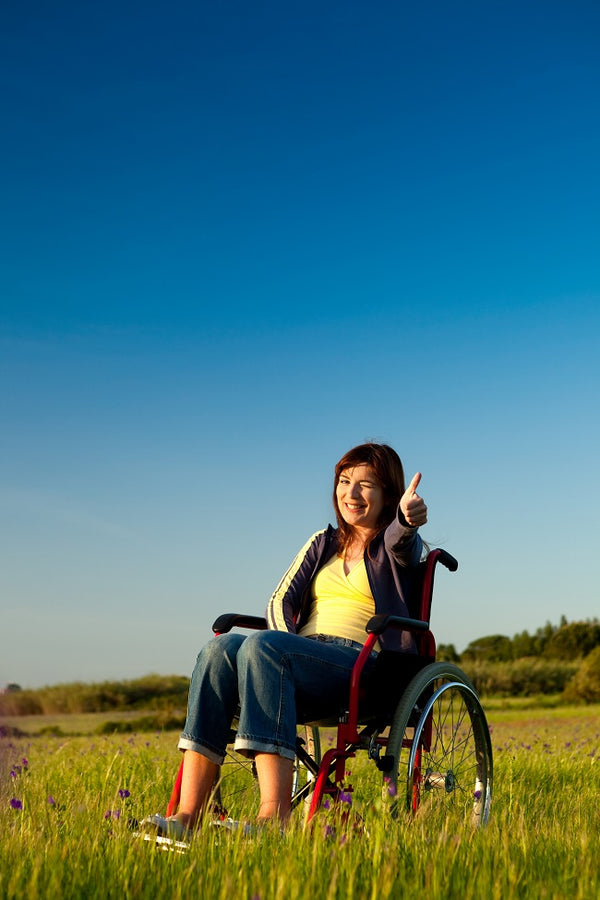 Assistive Technology in Your NDIS Plan - Think Mobility