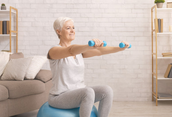 Best products to exercise at home - Think Mobility