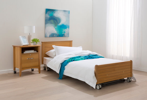 How to choose an Electric Hospital Bed for home care