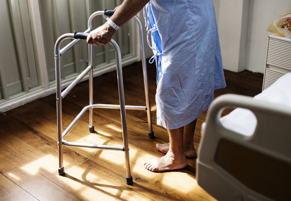 Falls Prevention: Safety Measures in and out of the home environment
