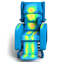 Pressure Management in Seating Matters Chairs