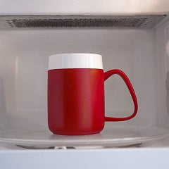 Top 5 gifts for coffee lovers - Ornamin Thermo Mug - Think Mobility