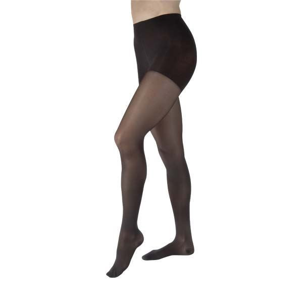 Jobst Ultra Sheer Panty Large C/t Black 15-20 - Think Mobility