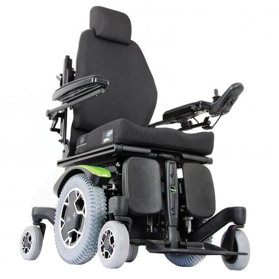 Rovi X3 Power Chair - Small 16?- 20""
