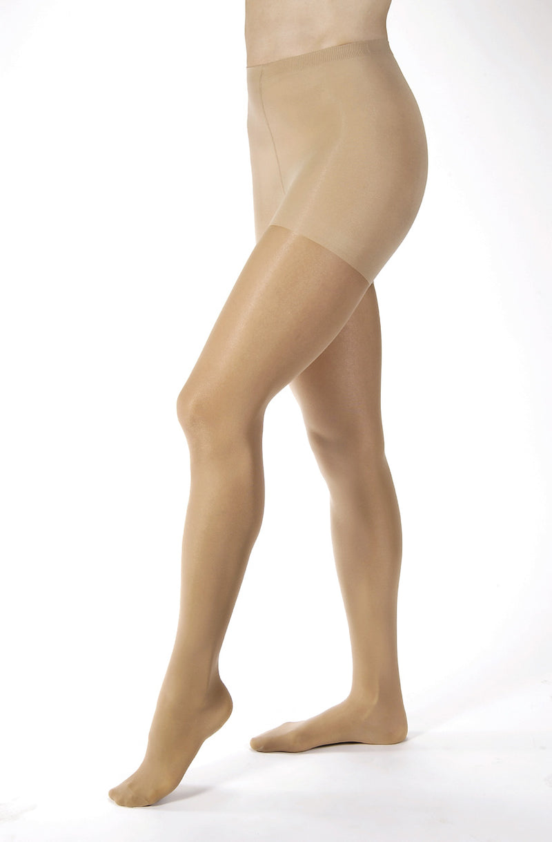 Jobst Ultra Sheer Panty Small C/t Natural 15-20 - Think Mobility