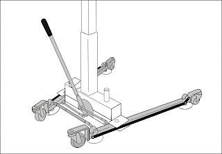Expandable Chassis [Mo 160.000] - Think Mobility