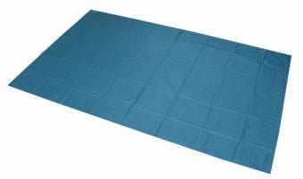 Slide Sheet Silicon 1Mx1M Blue [W10901] - Think Mobility