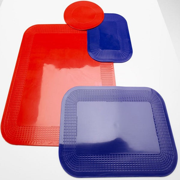 Dycem Nonslip Place Mat 38X45 (Gst) [Aa6818B] - Think Mobility