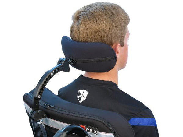 Spex Compact Head Support Pad [1270-4131-000] - Think Mobility