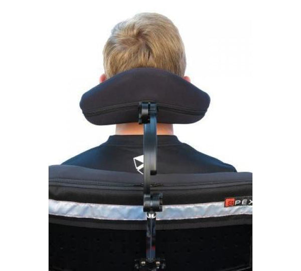 Spex Contour Head Support With Multi Adjustable Mechanism Small  [1270-4121-000]