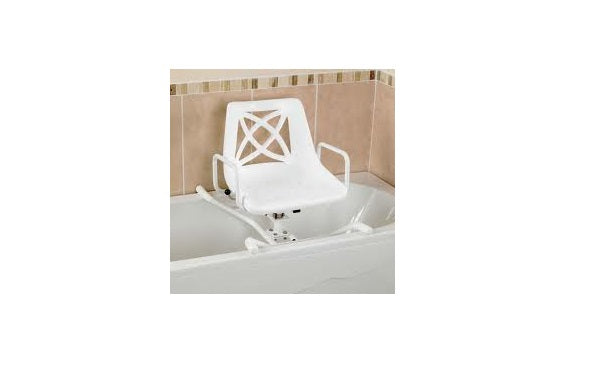 "Bath Swivel Er Myco Raiser 3"" [Msr3] - Think Mobility"