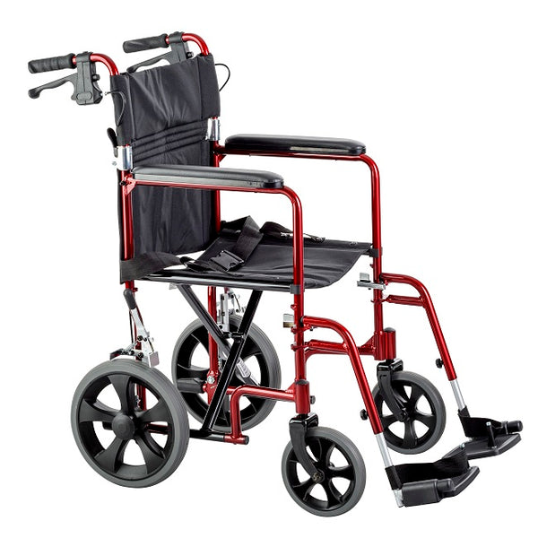 Wheelchair Shopper 12 Transit