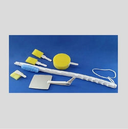 Dr Joseph's Diabetic Foot Kit [Pat-A722700] - Think Mobility