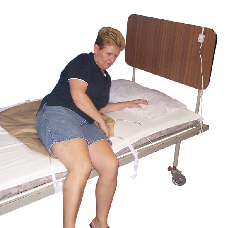 Stand Up Bed Alarm [Pel444B] - Think Mobility