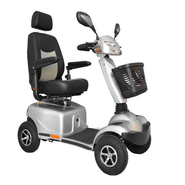 Scooter Pioneer 11 Merits (Batteries Not Included - Sold Separately) [S840Dxb-1] - Think Mobility
