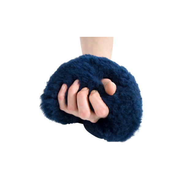 Sheepskin Shear Comfort Palm Protector  [003074] - Think Mobility