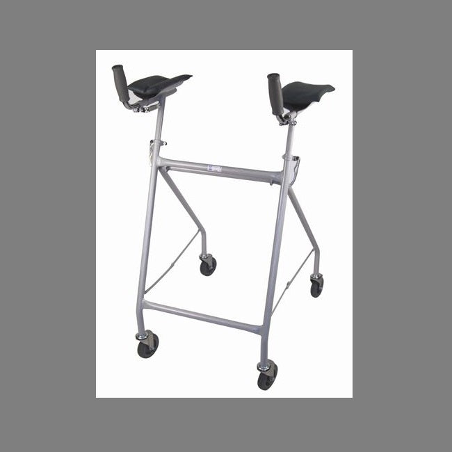 Walker Kcare Tutor Forearm 100Kg Adult [Ka360A] - Think Mobility