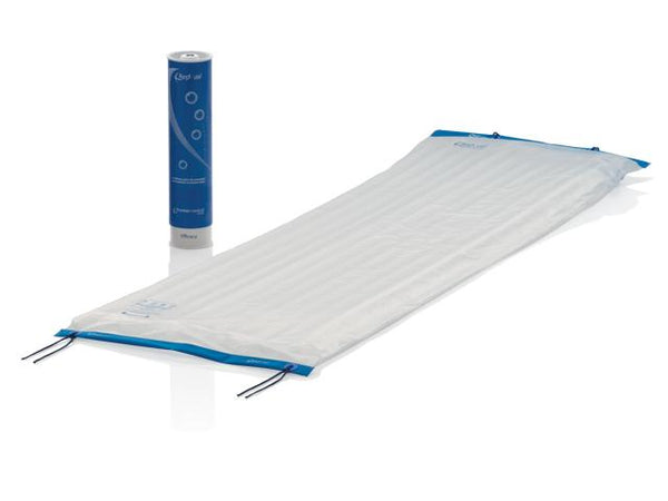 Repose Mattress Overlay With Pump Single [48001] - Think Mobility