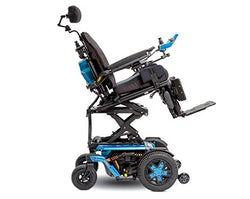 Power Wheelchair Quantum 4Front [4Front] - Think Mobility