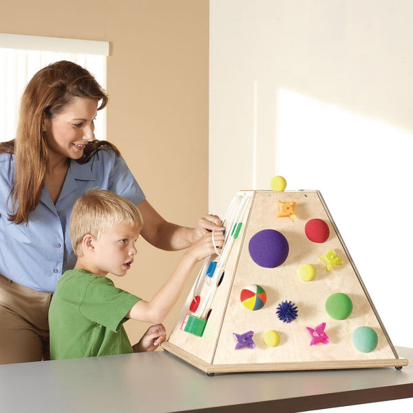 Multisensory Activity Center [Pat-553562] - Think Mobility