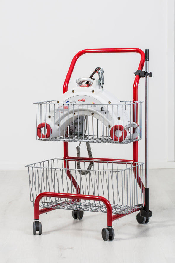 Molift Nomad Trolley/cart [1109500] - Think Mobility