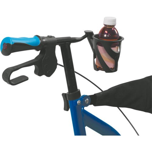 Airgo Cup Holder For Side Fold Rollator [730-944] - Think Mobility