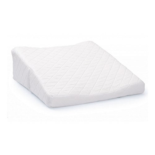 Contoured Bed Wedge Quilted With Cover [A115012003]