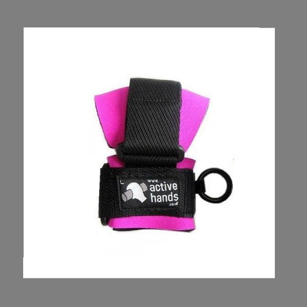 Active Hands General Purpose Mini Left Pink [Ah1M/l(P)] - Think Mobility