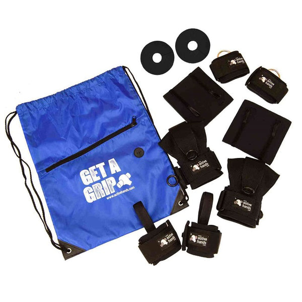 Active Hands Gym Pack Deluxe Large [Ahgpdl] - Think Mobility