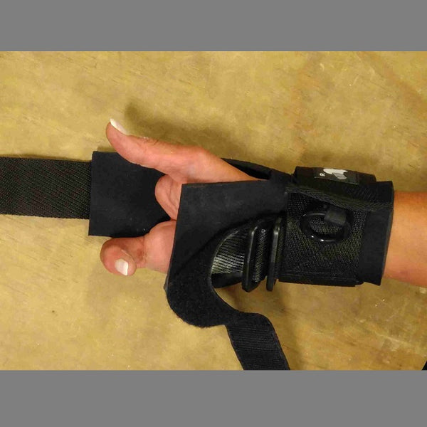 Active Hands Limb Difference Gripping Aid Standard Left [Ah8Stl] - Think Mobility