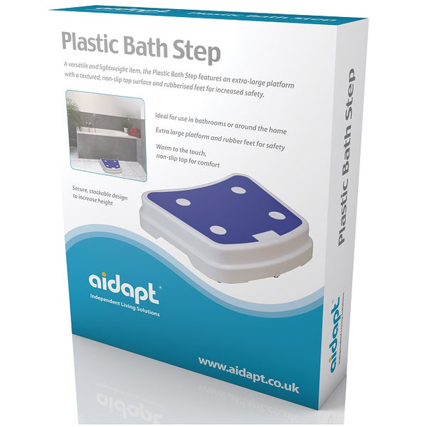 Aidapt Bath Step [Vr278D] - Think Mobility