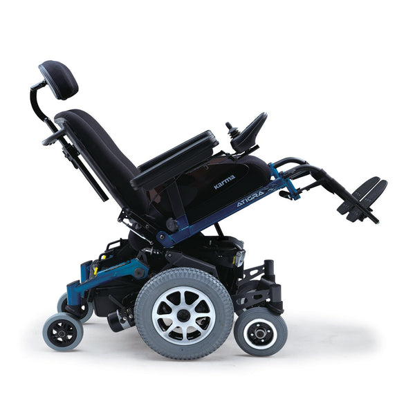 Power Wheelchair Atigra 1.1 Mid Wheel Drive  [15.00.100] - Think Mobility