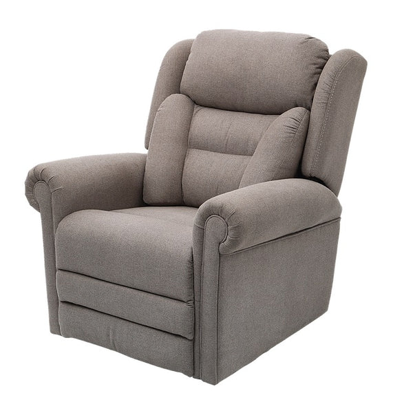 Alivio Donatello Lift Recliner Merino Steel [Ka554] - Think Mobility