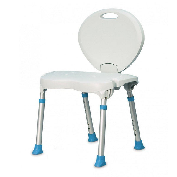Aquasense Folding Bath/ Shower Seat [770-525] - Think Mobility