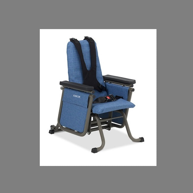 Broda Aspire Paediatric Glider Medium [100-Pm] - Think Mobility