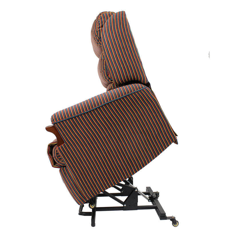 Lift Chair Oscar Furniture Barwon (Menningham) Single Motor Size A [Barwon A]
